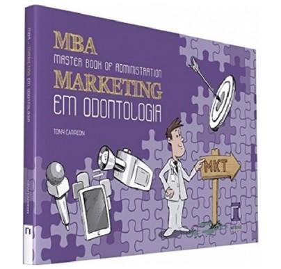 MBA Marketing em Odontologia